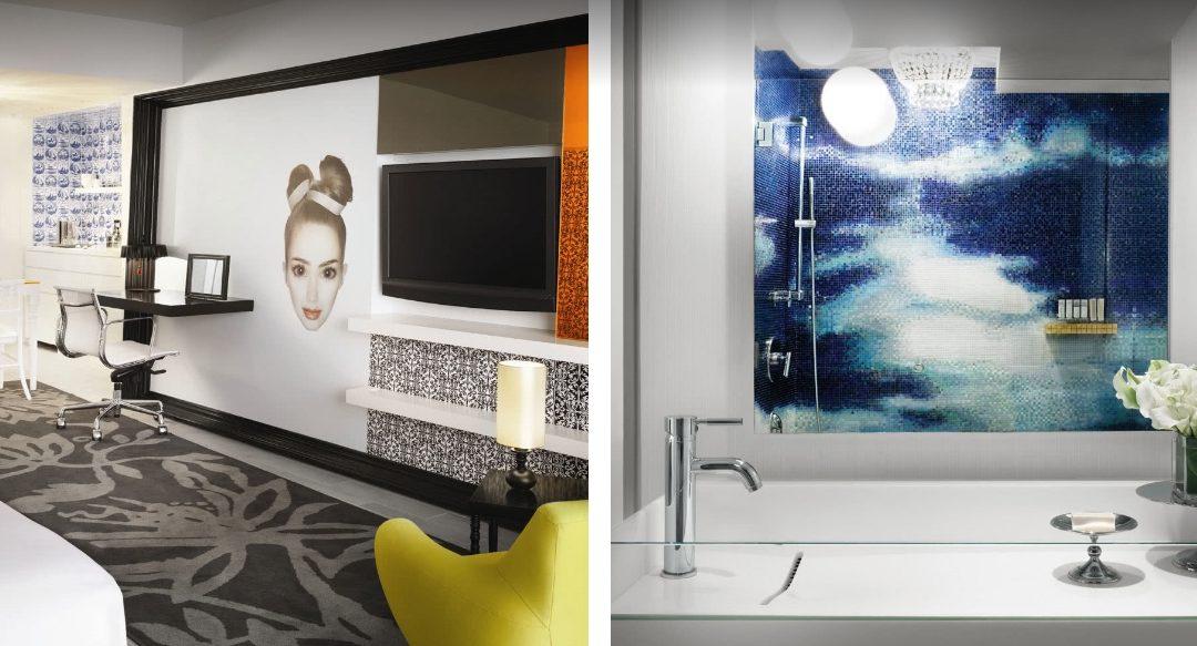 Style * Mondrian, Miami & Marcel