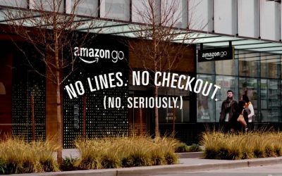 Life * From Clicks Back To Bricks – Amazon Go
