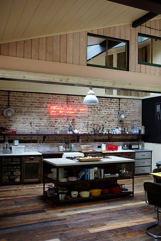 Charles Tashima Kitchen