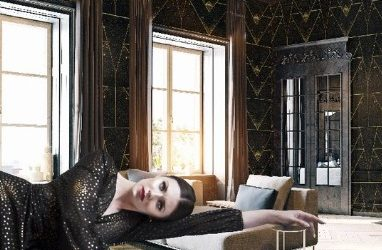 Style * Your Walls Will Talk – Epic Wallpaper Designs