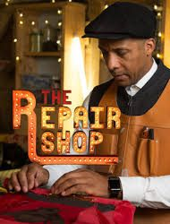 Life * Curious About – Jay Blades from Homelessness to Award-Winning Presenter of The Repair Shop