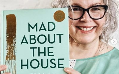 Life * Catching up with Kate – Mad about the House