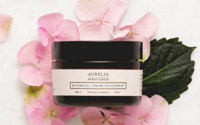 Life * Aurelia Botanical Deodorant