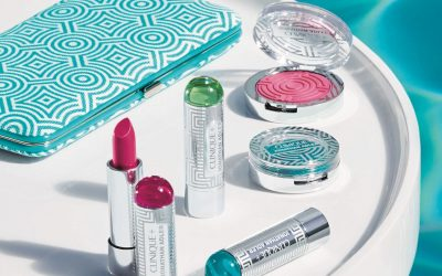 Style * NEW Clinique x Jonathan Adler