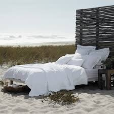Style * Hot Nights – Cool Summer Bedding