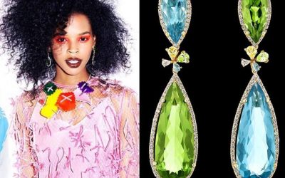 Style * Odd One Out – Hail Mismatched Earrings