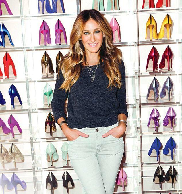 Style * SJP Boutique