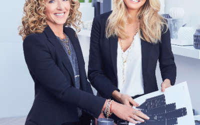 Life * Trust – Scent With Sentiment – Kelly Hoppen & Tess Daly Collaborate in Aid of The Prince's Trust