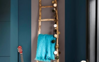 Style * 3 Ways With Dulux Heart Wood