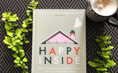 Life * Michelle Ogundehin – The Path to a Happy Home