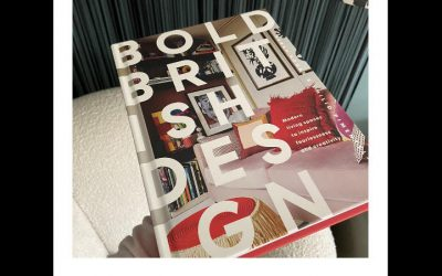 Style * Bold British Design – What Emilio Saw