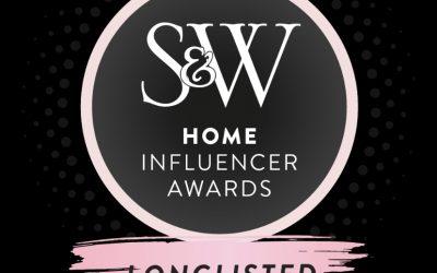 Life * Top 50 Home Influencer